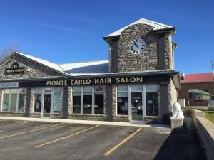 monte carlo salon port perry hair dresser barber shop